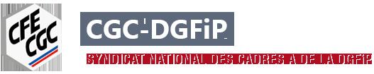 CGC-DGFIP – Syndicat National des Cadres A de la DGFIP